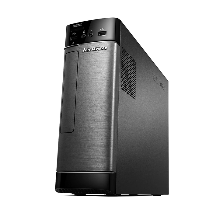 Lenovo H520s SFF PC, Intel Core i3-2120 3.30GHz, 4GB RAM, 500GB HDD, Windows 10 Home 64bit