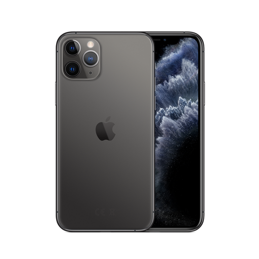 Apple iPhone 11 Pro - Space Grey - 64GB - Vodafone - Grade C