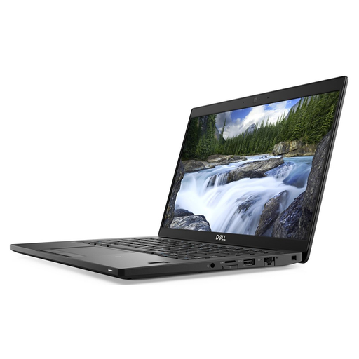 "Dell Latitude 7390 13.3"" Laptop, Intel Core i5-8350u 1.70GHz, 8GB RAM, 256GB SSD, Intel UHD 620 Graphics, Windows 10 Pro 64bit - Grade A"