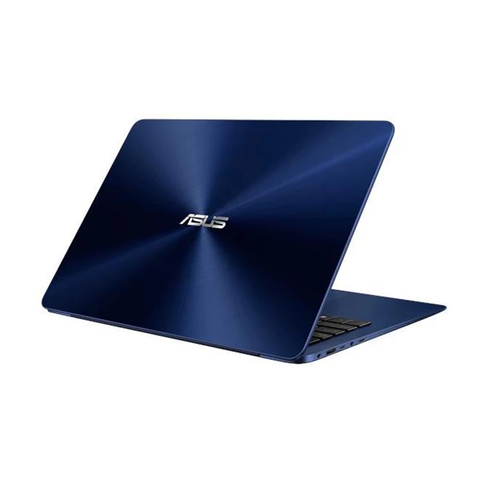 "ASUS ZenBook UX430U, 15.6"" Full HD Display, Intel Core i5-7200U 2.50GHz, 8GB RAM, 256GB SSD, Nvidia GeForce 940MX, Windows 10 Home 64bit - Royal Blue"