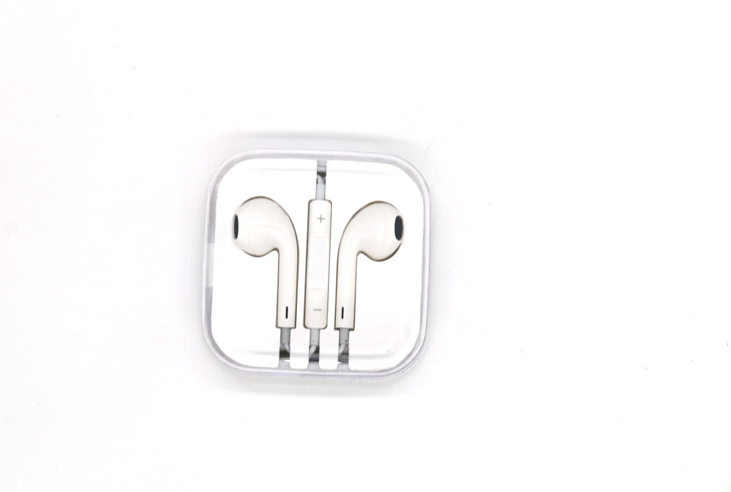9774efb8243 Pearl White Genuine Apple EarPods with Mic and Remote for iPhone –  www.iyuonline.com