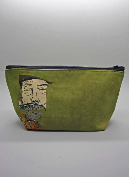 Washbag - 'The Lone Ranger'