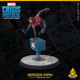 Sculpting (Spider-Man): Dave Kidd Painter: Brendan Roy