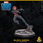 Sculptor (Agent Black Widow): Dave Kidd  Painter: Brendan Roy