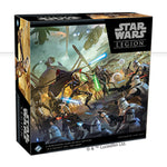 Start Wars: Legion, Clone Wars Starter Set now available from dark-ops.co.uk