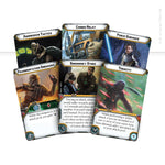 Star Wars: Legion, Upgrade Card Pack now available from dark-ops.co.uk