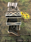 Wasteman - Lunar Coalition Comms Tower