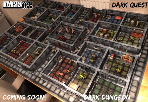 Dark Quest - Coming Soon!