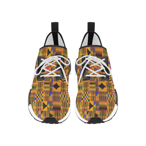 Kente Draco Runners