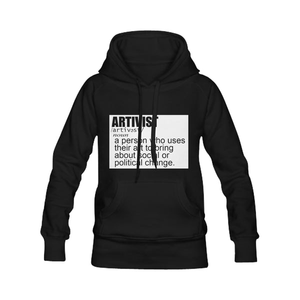 Artivist Hoodie for men