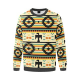 Tribal Pattern Sweatshirts