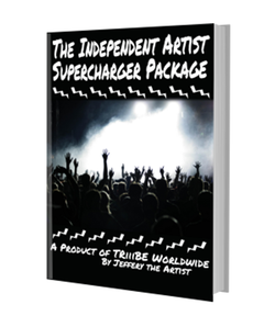 The Independent Artist Supercharger Package