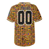 TRiiiBE Worldwide Jersey