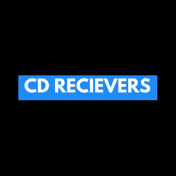 CD RECIEVERS