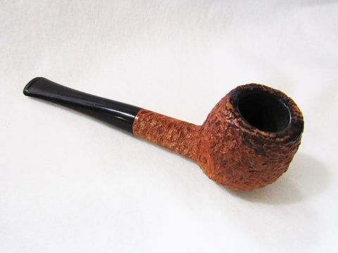 Estate Willmer Antique pipe