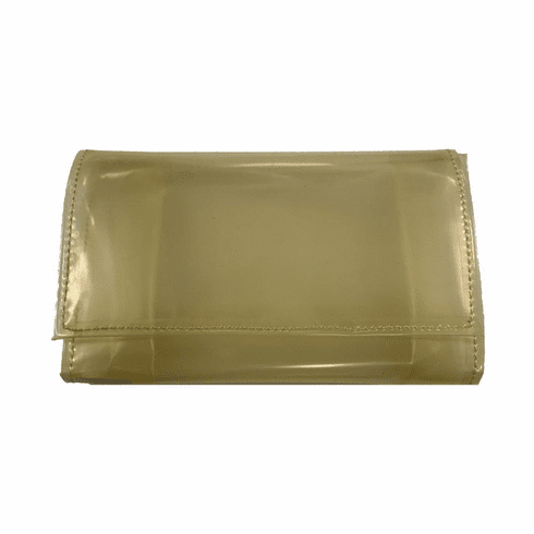 Yellow Sifter Pouch