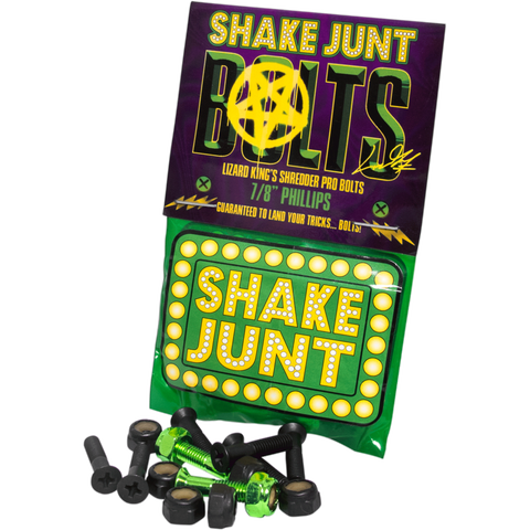Shake Junt Lizards King Pro