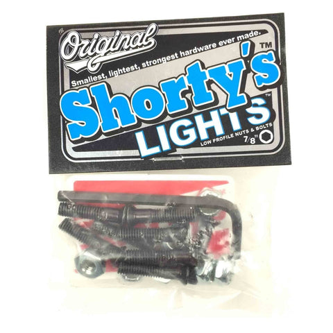 Shorty's Lights Allen 7/8""