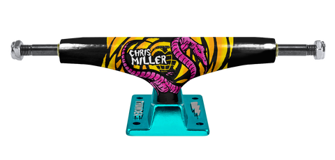 Thunder Chris Miller Lizard Light