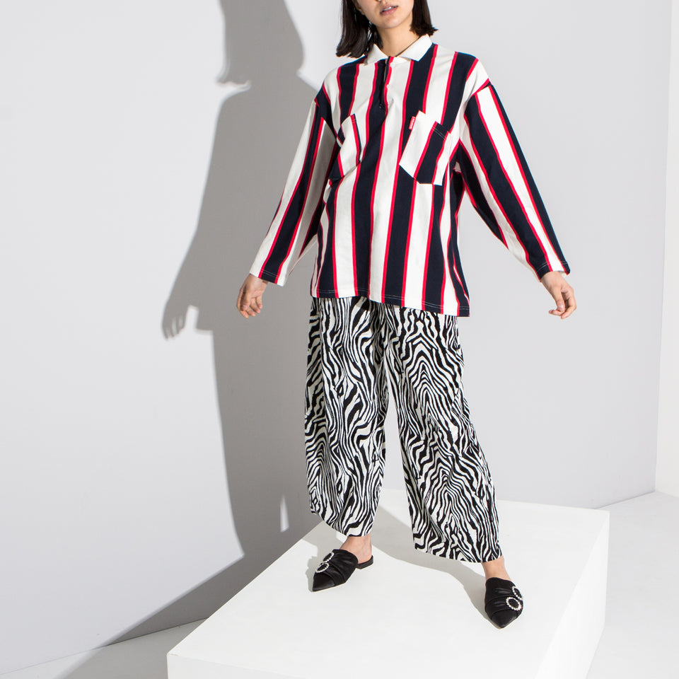 Zebra Trousers**