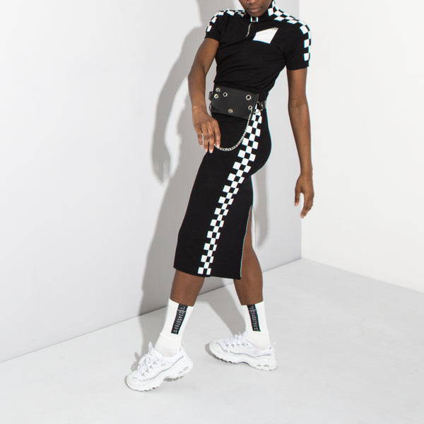 Racer Two Piece**