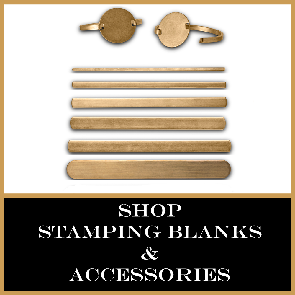 Stamping Blanks and Accessories