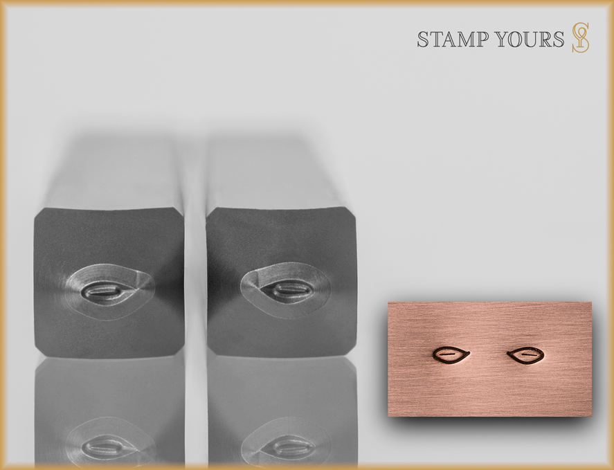 Stem Leaf Set - Stamp Yours