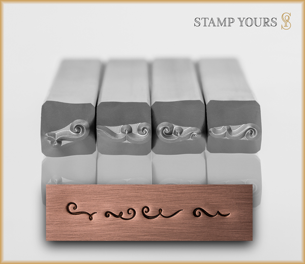 Swash Set 1 - Stamp Yours