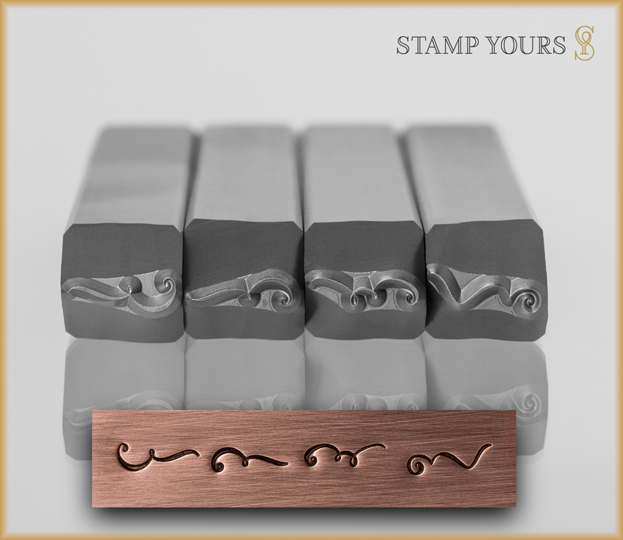 Swash Set 2 - Stamp Yours