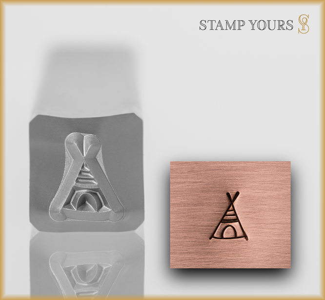 TeePee Design - Stamp Yours