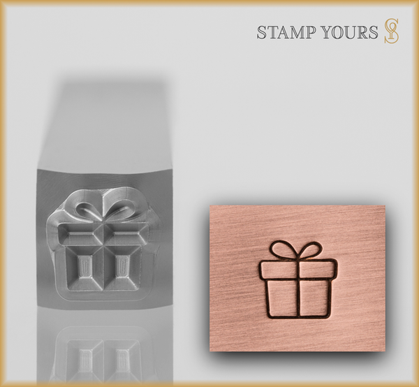 Gift Stamp - Stamp Yours