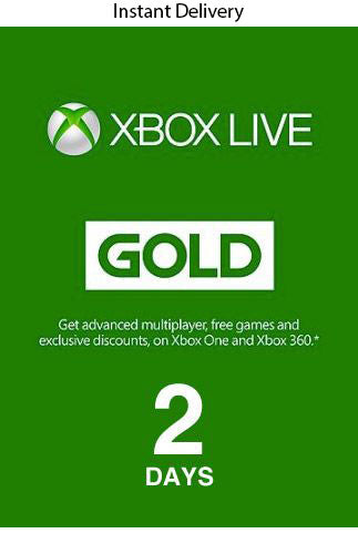 What is a xbox live gold card?