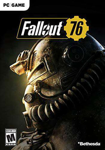 Fallout 76 Digital Key (Email Delivery ) - PC Only