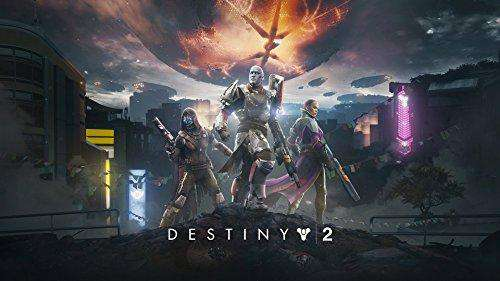 Destiny 2: Forsaken - Legendary Collection - PC (Digital Code)
