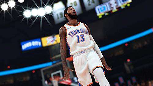 NBA 2K19 - Xbox One Digital Download (Email Delivery)