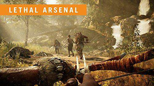 Far Cry Primal - PC Standard Edition (Digital Delivery)