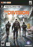 Tom Clancy's The Division - PC ( Digital Code)
