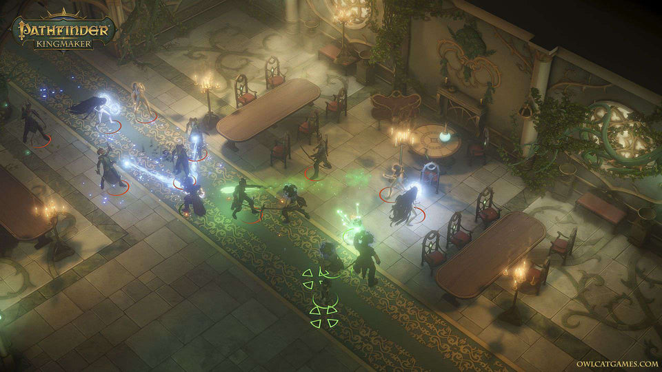 Pathfinder: Kingmaker Imperial Edition [Online Game Code]