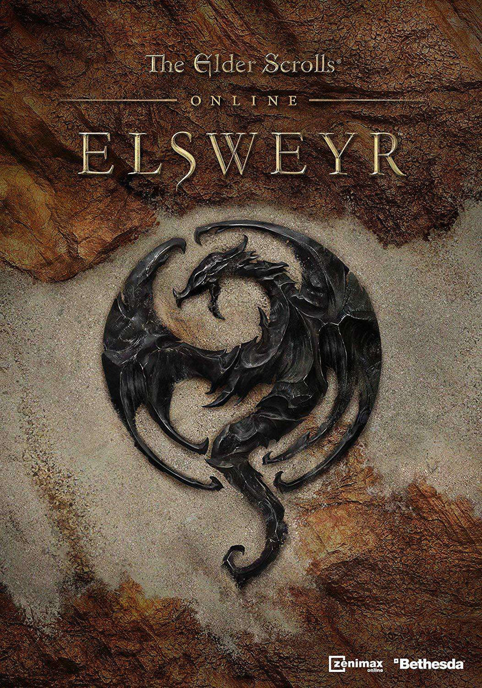 The Elder Scrolls Online: Elsweyr [Online Game Code]