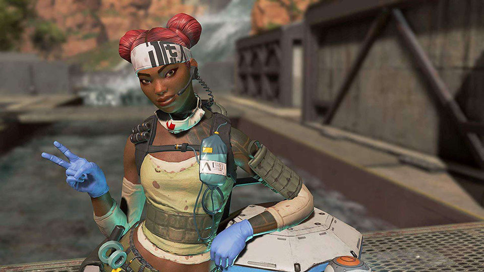 APEX Legends: 2150 Coins Xbox One [Digital Code]