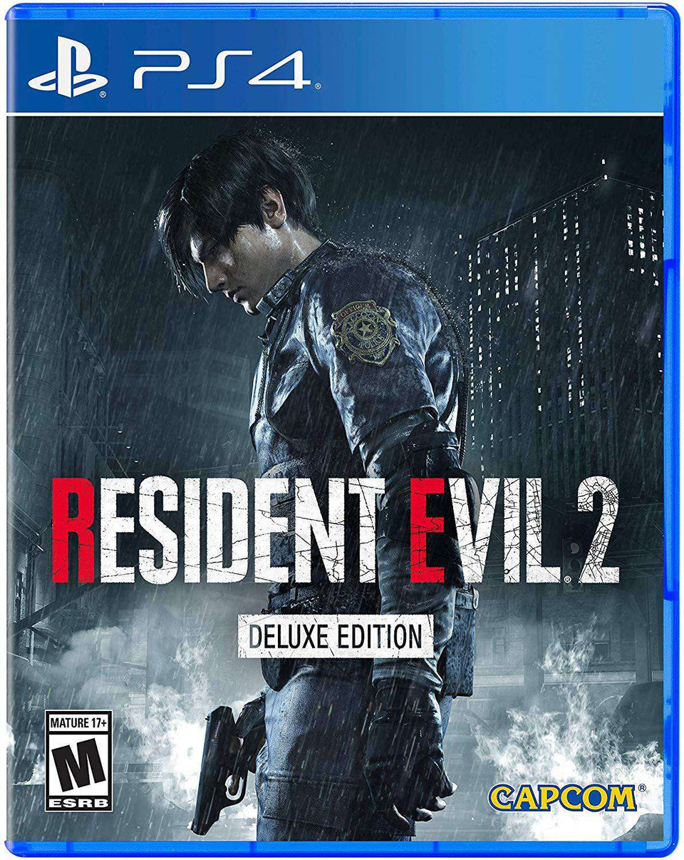 Resident Evil 2 Xbox One [Digital Code]