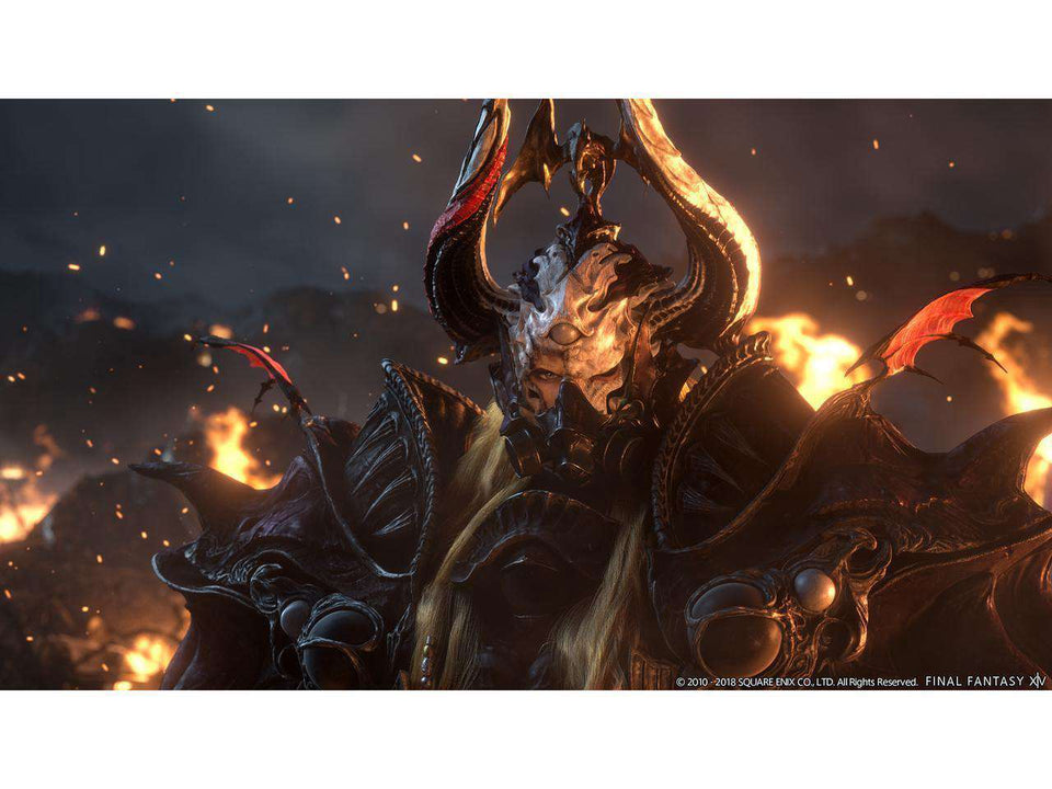 Final Fantasy XIV: Shadowbringers - Standard Edition PC [Game Download]