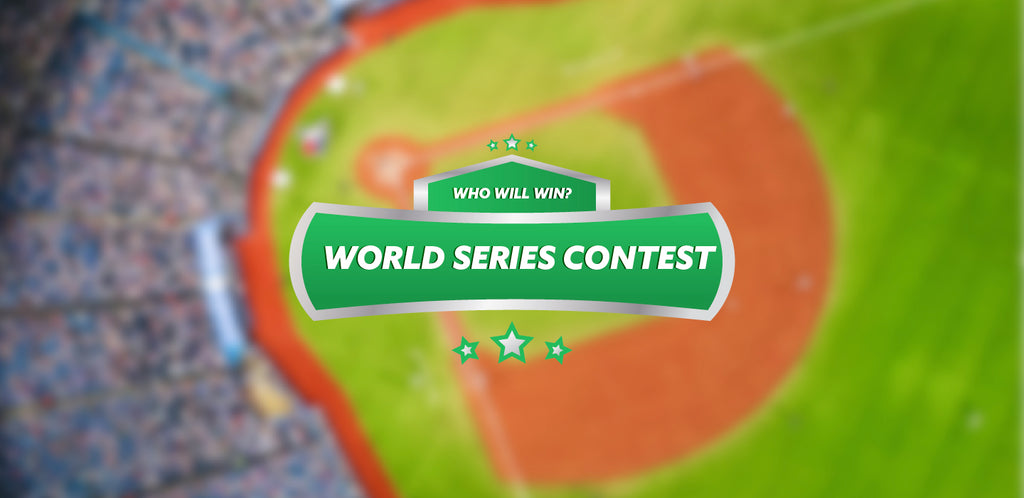 World Series Contest