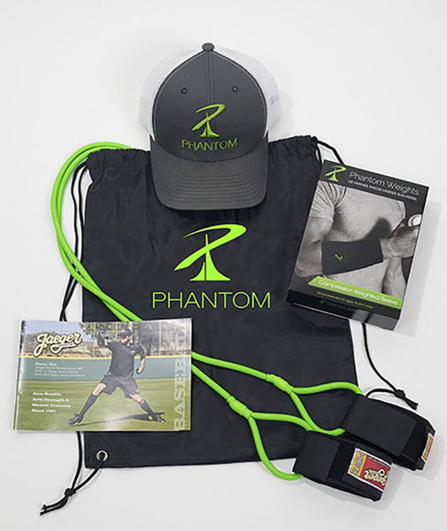 Arm Care/Velocity Kit
