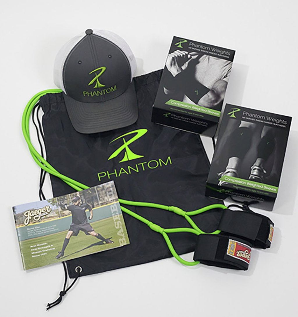Ultimate Baseball/Softball Training Kit