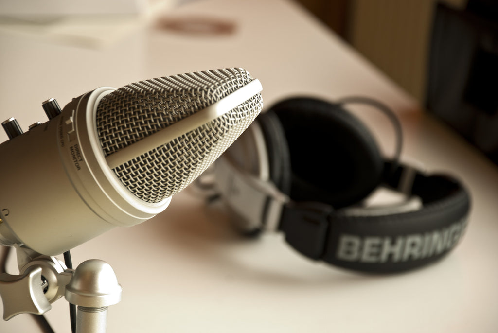 5 Science Podcasts to Keep You Informed