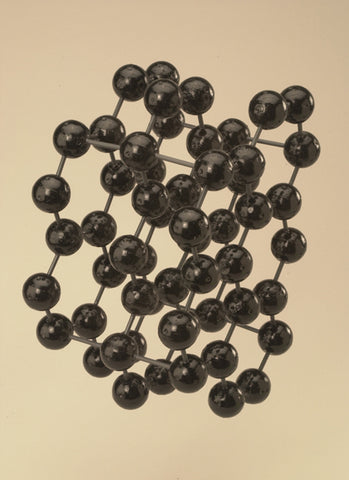 FOM-511 Graphite Molecular Model