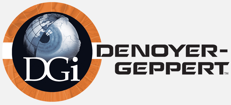 Denoyer-Geppert Science Company