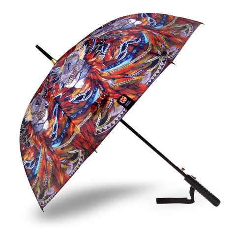 FUEGO Huge Umbrella