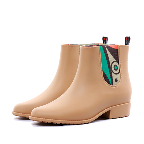PURO ARABESCO Urban Boots